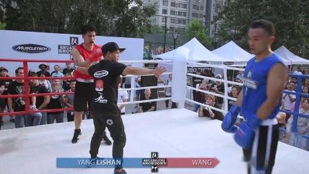 SJSD7 决战双井7: Fight 10