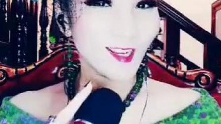 观音姐姐李娜~西班牙国际超模李娜分享你美妙的歌声