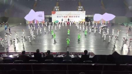 北京市第二十一届学生艺术节行进管乐展演~北医附小~《妈妈咪呀》