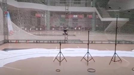 【中航恒拓】2019中国工程机器人大赛HT500无人机智能自主寻迹飞行