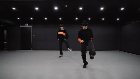 【TYT】首尔行月度训练汇报:台风少年团姚景元《Bad Guy》