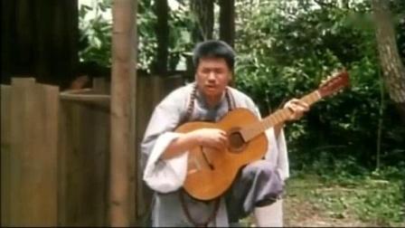 我在笑林小子2之乌龙院国语.截了一段小视频