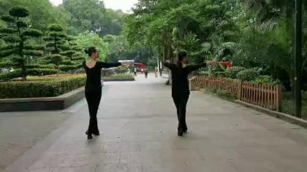 毛老师的舞蹈~九州同{舞迷.明华}