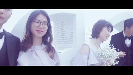 2019.01.29婚礼MV(精剪版)