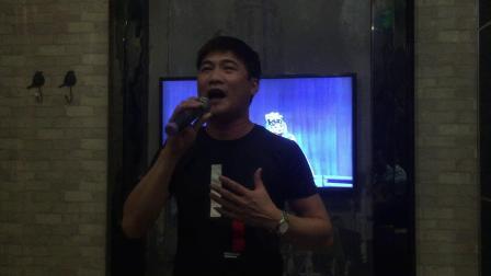 海陆丰潭西林程盛老师KTV献唱潮剧《柴房对唱》---海陆丰曲艺杂坛