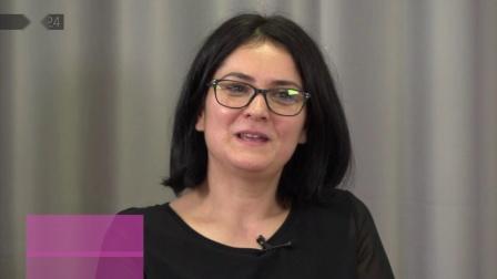 Corina Rusu - Romania