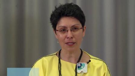 Dr. Sociologist Mihaela Stroe - Romania