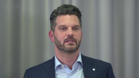 Healy CEO Dirc Zahlmann - DE