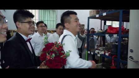 BoBo&Kiva Wedding mv