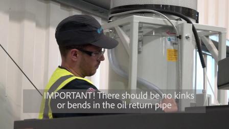Filtermist 安装视频