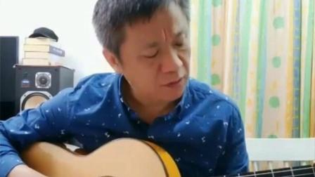 小蒋吉他 《天各一方》吉他弹唱