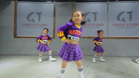 幼儿舞蹈爵士舞