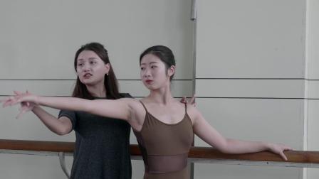 安徽艺术职业学院舞蹈班祝福视频