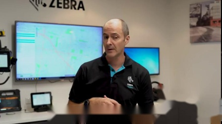 Zebra 2020 基于 Android 的移动计算技术未来的对话(英文视频)