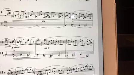 【钢琴助学堂】克练二十三单手25-29右
