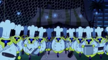 我在哆啦A梦:大雄的金银岛截取了一段小视频