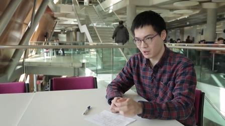 考文垂大学 | 汽车工程专业学长采访视频
