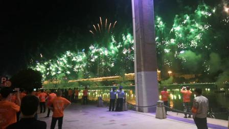 浏阳国际烟花节