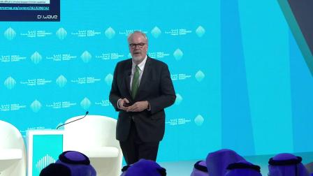 How Will Quantum Computing Change the World_ - Full Session - WGS 2019