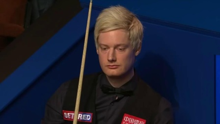 Shaun Murphy's 147 attempt. 2019 World Snooker Championship
