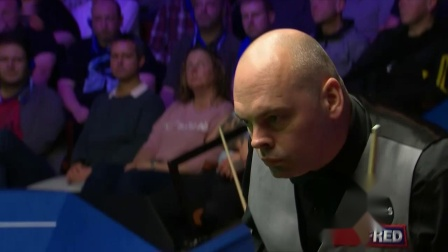 Stuart Bingham's 147 attempt. 2019 World Snooker Championship