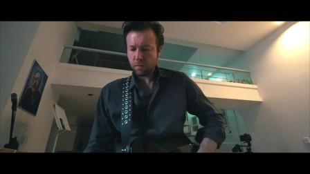 5.lorenzoBrizzo-个人品牌 & Rock&Roll