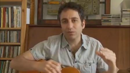 如何演奏吉普赛爵士吉他的节奏声部
