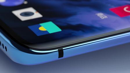 OnePlus 7 Pro 产品视频
