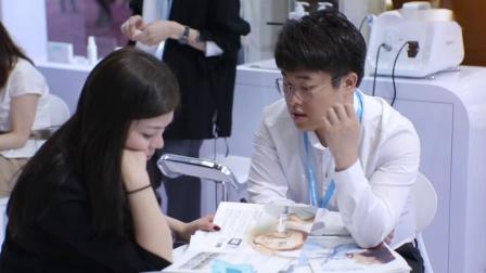 上海美博会CIBE 2019 Shanghai