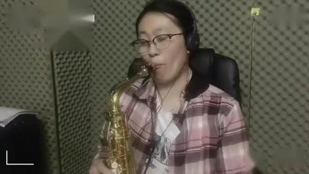 小雷老师演奏梦莎乐器