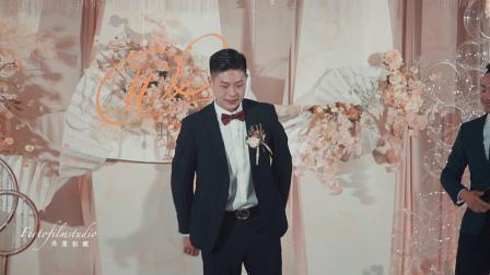 20190329婚礼微电影
