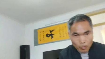 彭传明63岁生日小聚