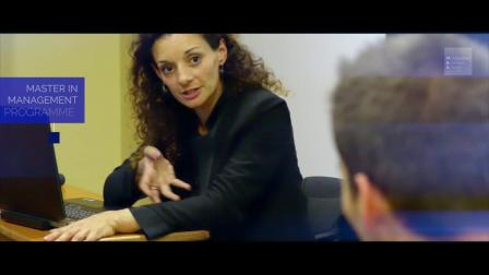 This is Montpellier Business School! (Clip 2019)