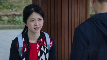 机动部队 21 粤语 小护士对家声说自己搞错了暗恋对象,鼓励家声向Madam何告白