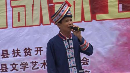 马山永州三市六县区山歌歌王争霸赛