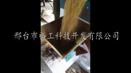 200干法大豆膨化机玉米膨化机