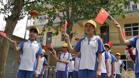 CCTV牛恩发现之旅:六一儿童的节日唱出心声(北京昌平智星学校)2019.5.23.