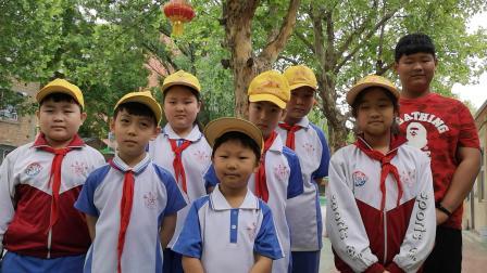 CCTV牛恩发现之旅:天真的孩子们(六一前昔的心愿)?北京昌平智星学校。