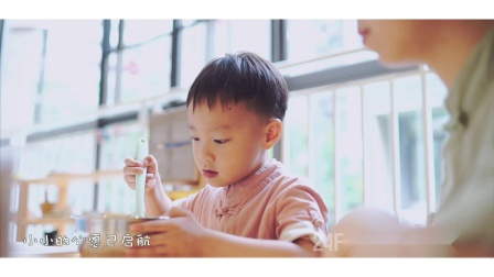 24Frames | 微记录 : 合美幼儿园MV