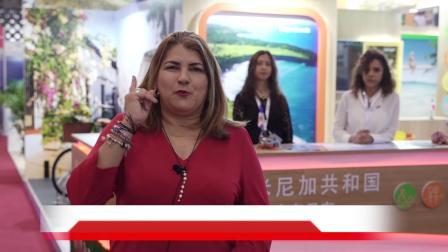 ITB China 2019 展会视频