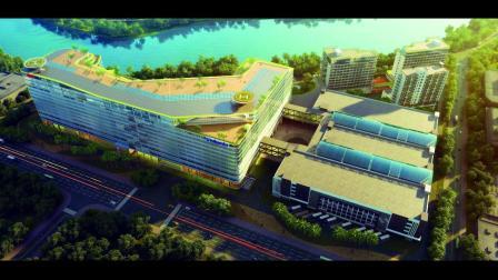 洲明科技企业宣传视频