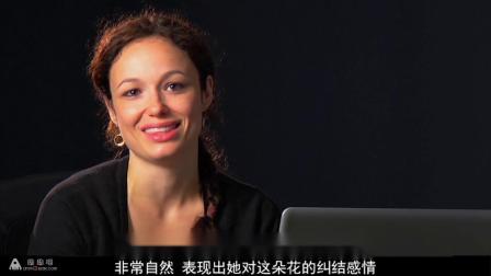Sony动画师Tania Simeons谈角色动画与面部表情
