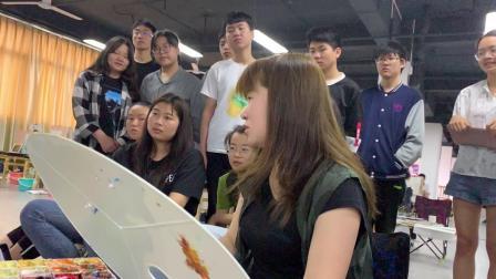 南昌宏越艺术学校