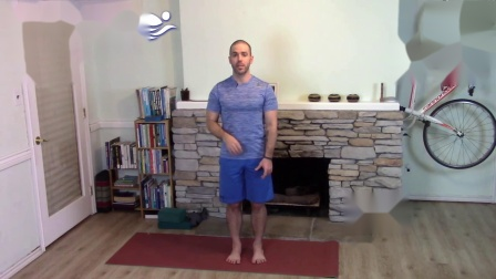 山式游泳瑜伽