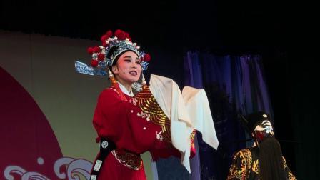 越剧:香莲案·公堂(选段)裘婷羽 梅秀文20190528【手机版本📱】