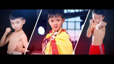 2019-6-16天眼之战贵州平塘武术搏击金腰带赛