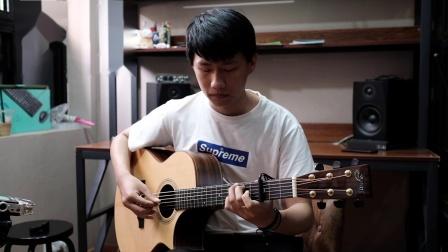 指弹吉他 Sweet Memories雅伊利LY201