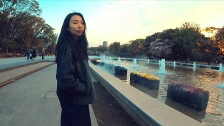 东京、大阪旅拍剪辑。第一次做视频后期。见笑。
