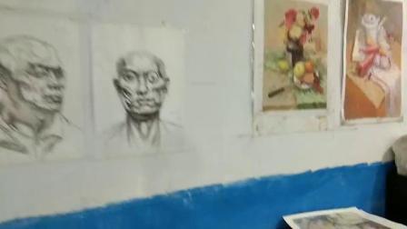 六盘水市玉宇中学-艺术人生