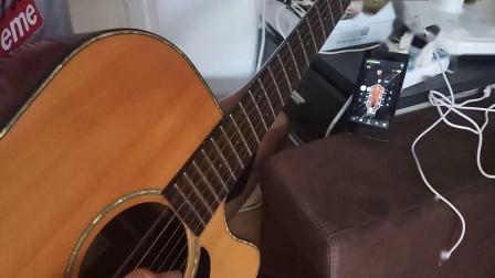 吉他app调音器使用的简单讲解